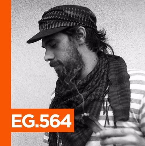 EG.564 Marco Tegui