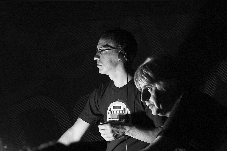 Fish Go Deep: Off Script | Local Talk Records