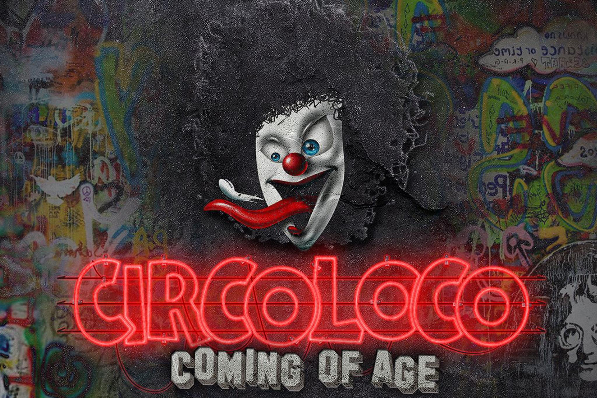 Circo Cover