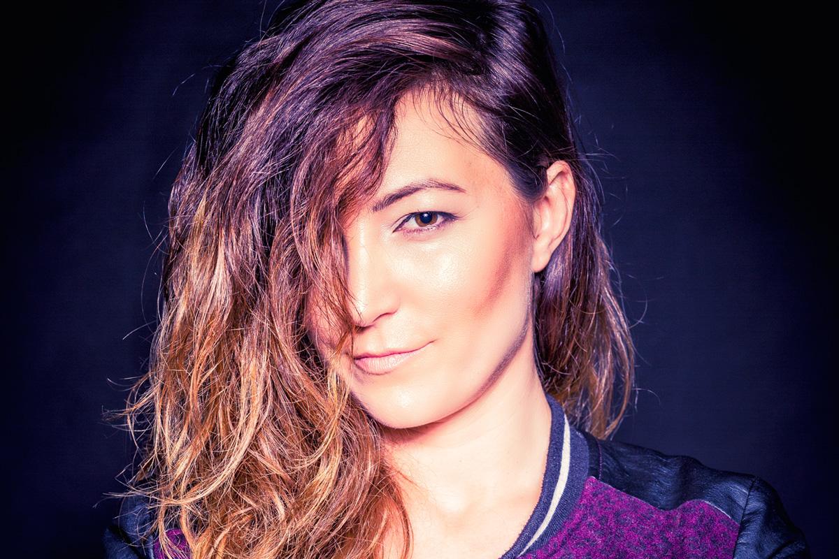 Diynamic's Magdalena Starts Her Own Ibiza Residency