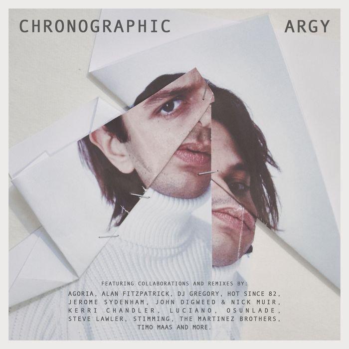 Argy-Chronographic