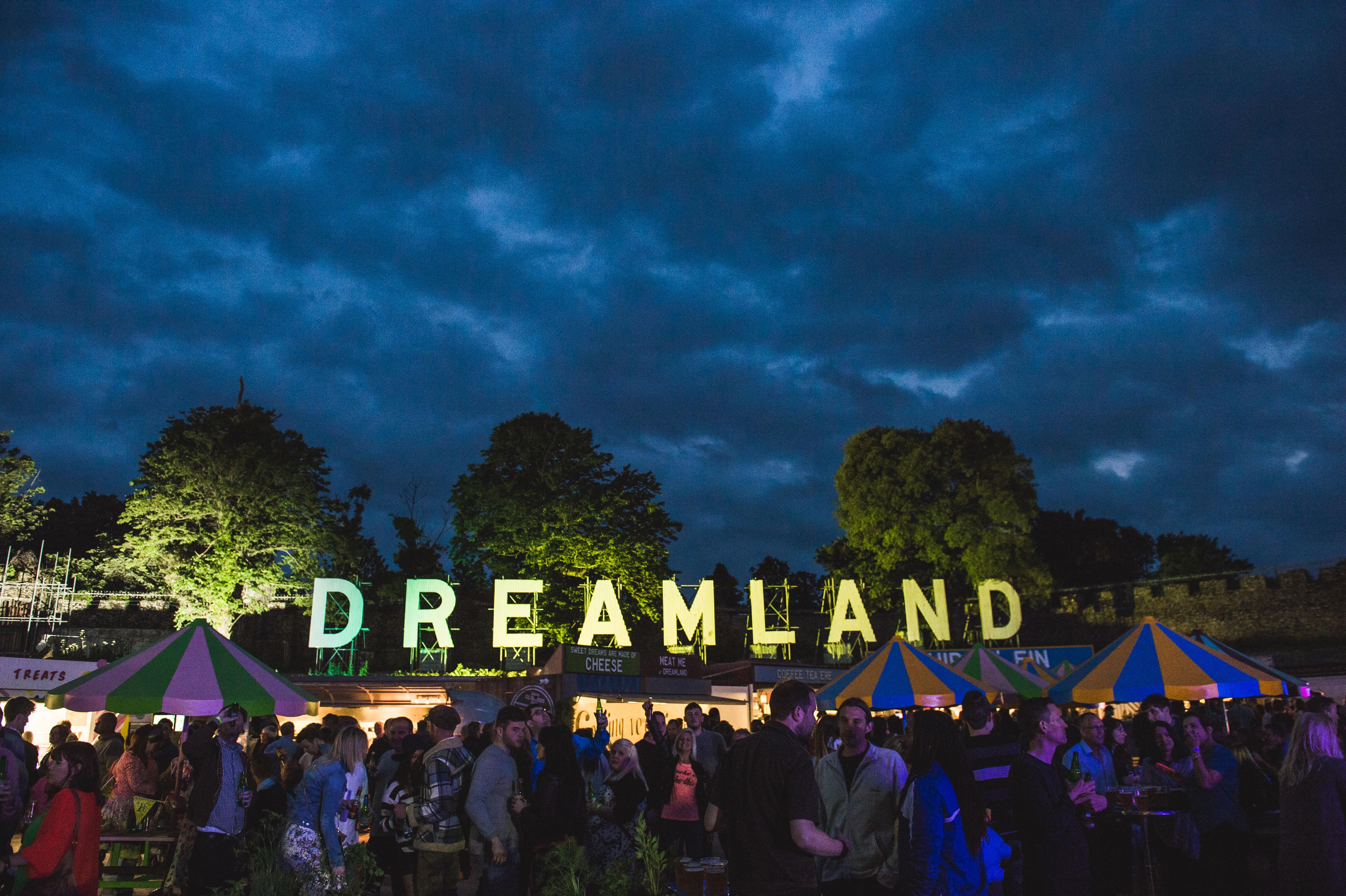 Dreamland Marc Sethi 8802