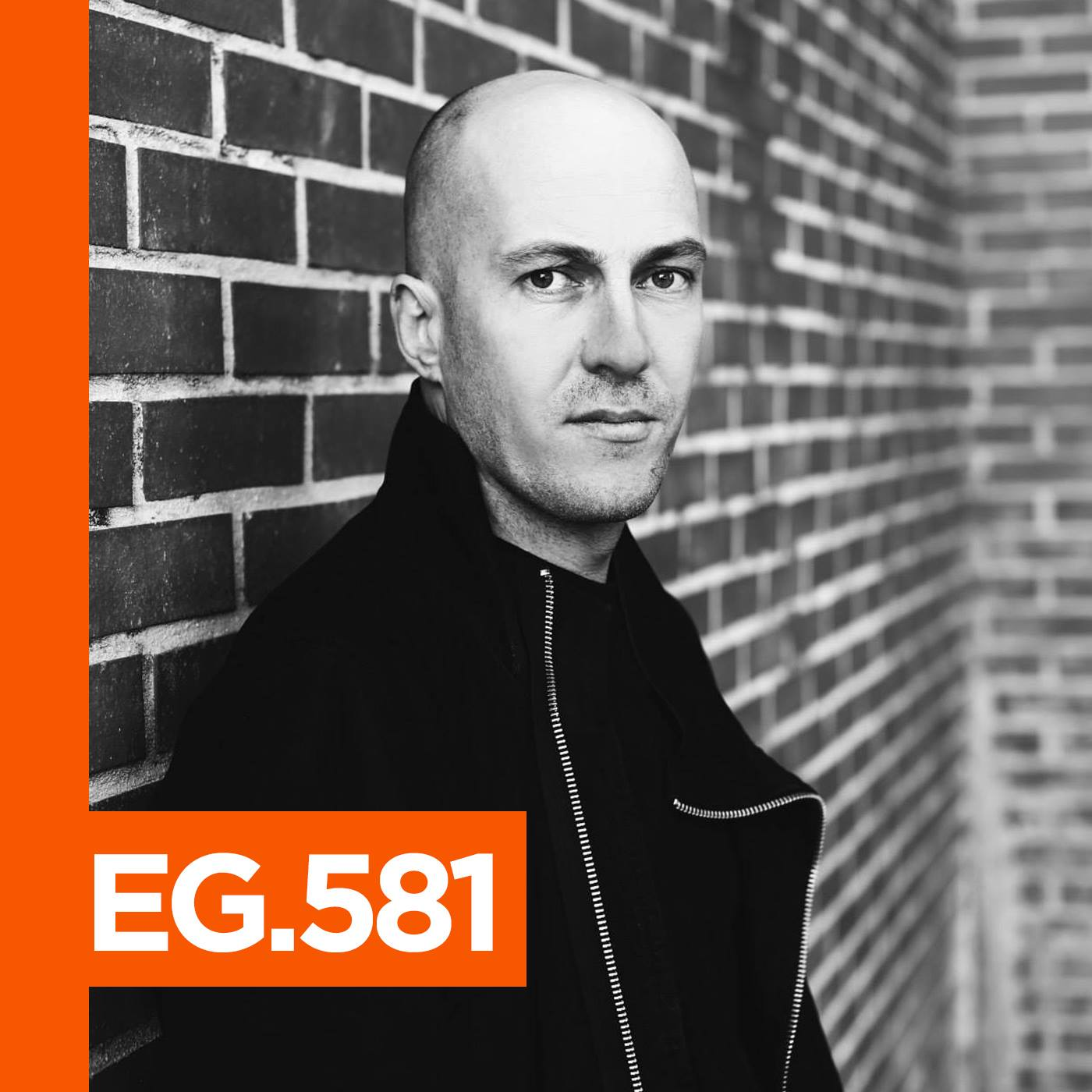 EG.581 Julian Jeweil (Sonar Special)