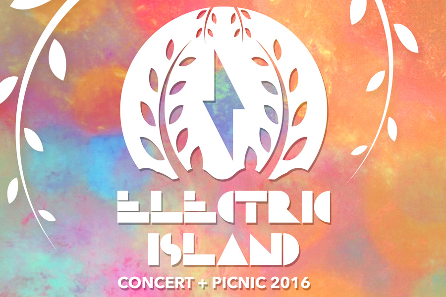 """Electric Island in """"the 6"""""""