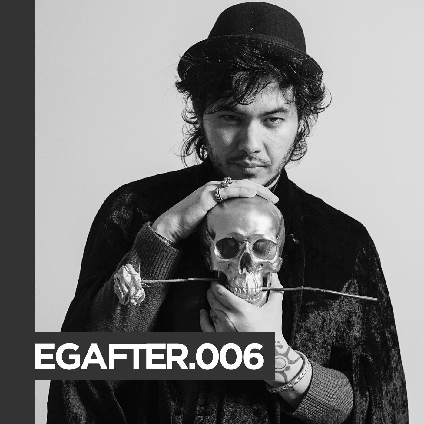 EGAFTER.006 Eric Volta