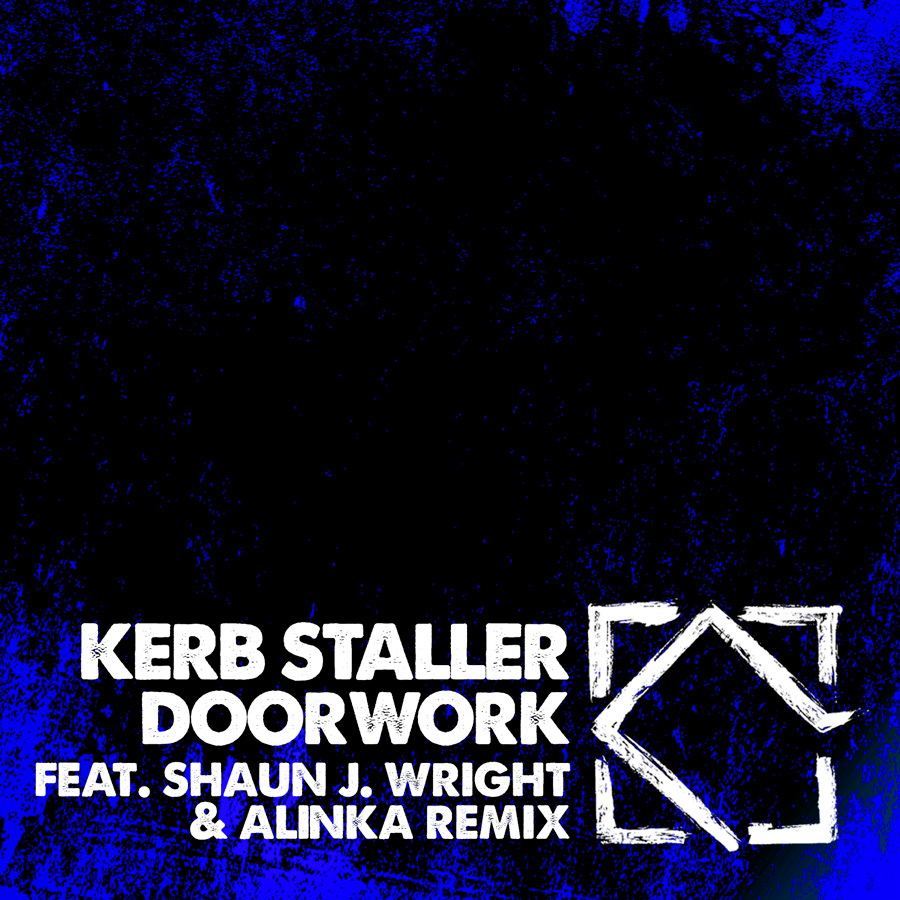 Kerb Staller – Doorwork (Leftroom Records)