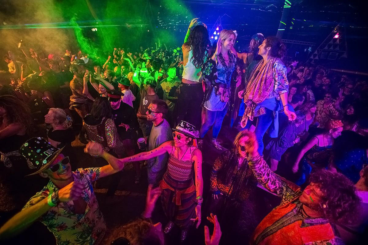 Music and Arts come together at Noisily Festival