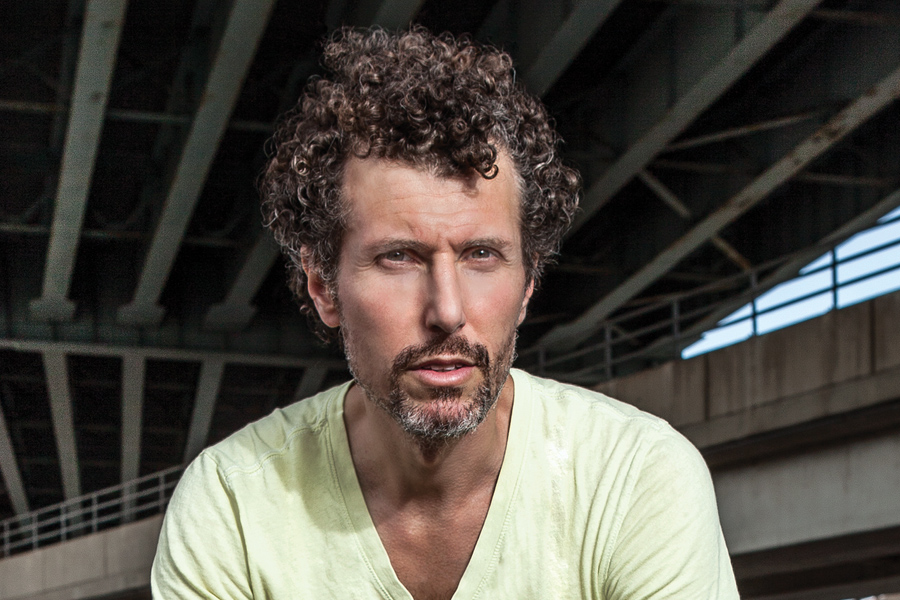 """Josh Wink: """"There Isn't Really An Underground Any More"""""""