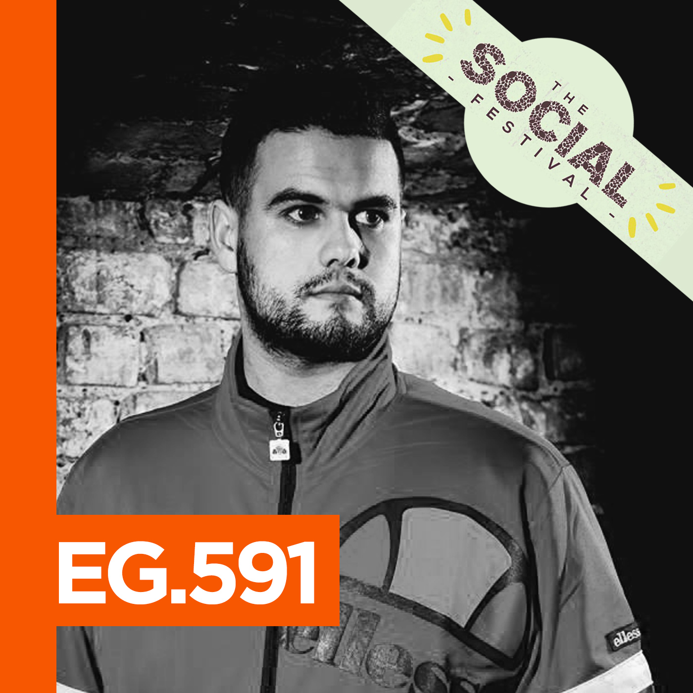 EG.591 Simon Shaw (The Social Festival Edition)