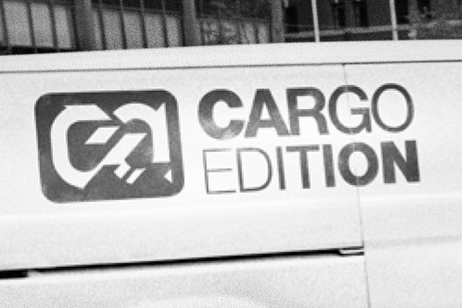 Cargo Edition, Moon Harbour's Sub-label Celebrates Their 10th Anniversary (Stream)