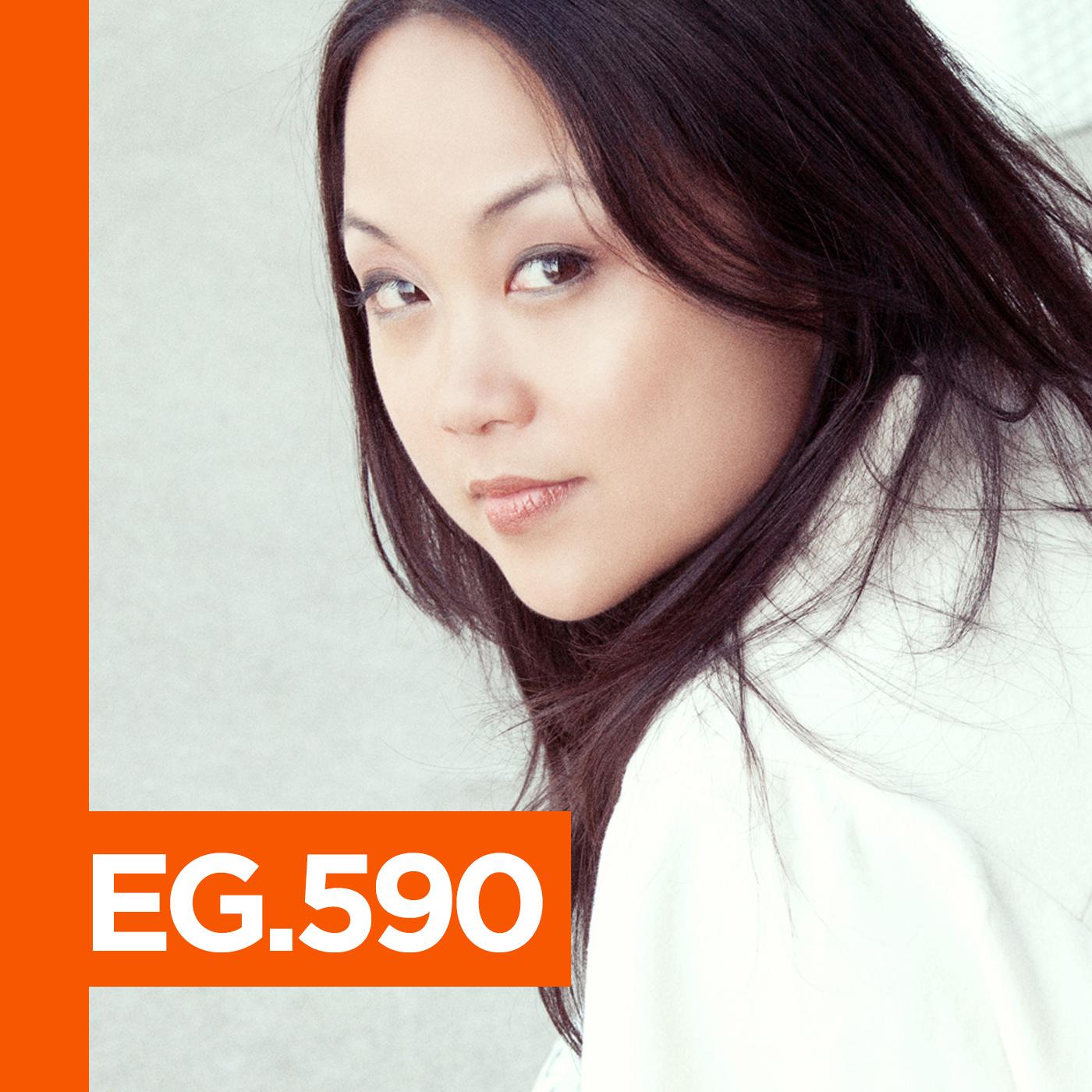 EG.590 Dory