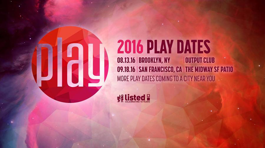 play-dates