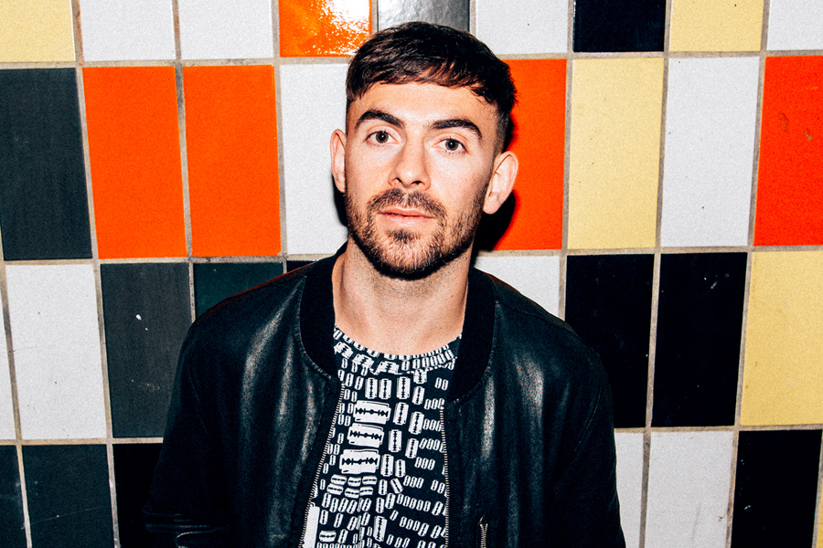 "Patrick Topping: ""Spend As Much Time Learning Production On Your Own"""