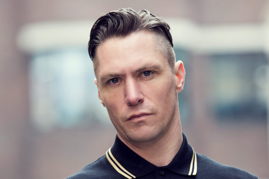 "Jon Rundell: ""You Just Have To Keep Trying To Evolve And Develop All The Time"""