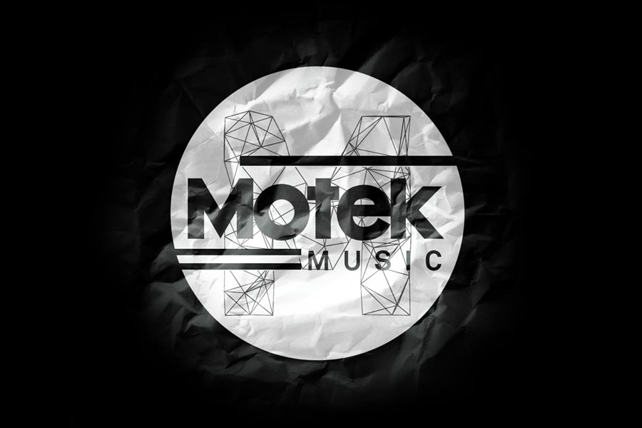 Motek – Journeys: USA