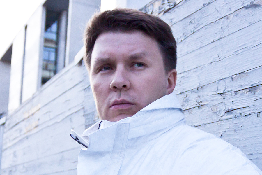 """Andrey Pushkarev: """"The Desire To Start A Label Has Been Crossing My Mind Several Times During The Last Year"""""""