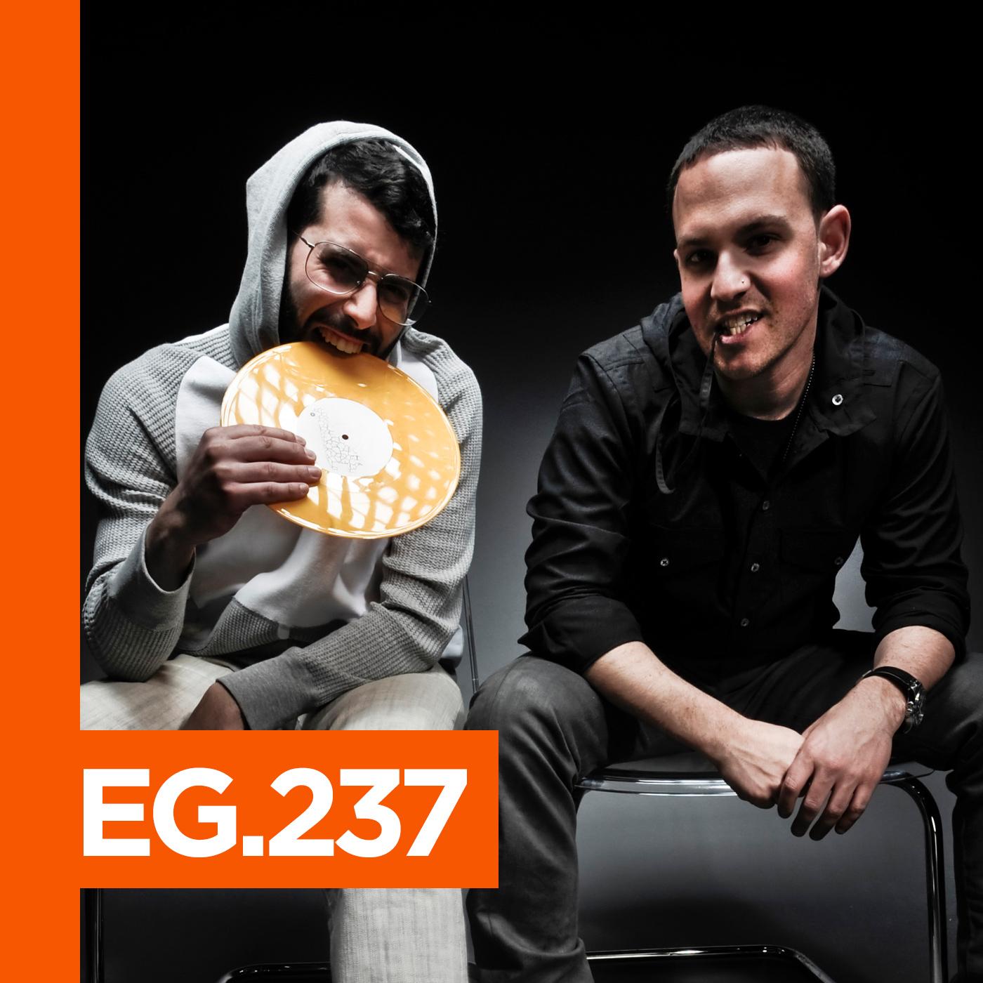EG.237 Soul Clap