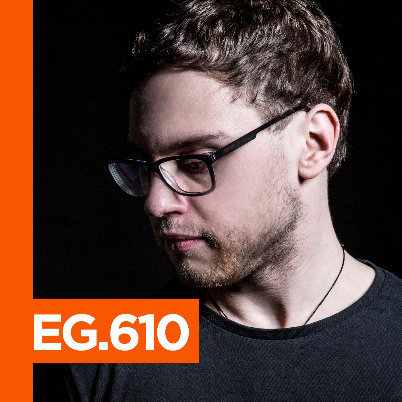 EG.610 Josh Butler (Holidays Special)