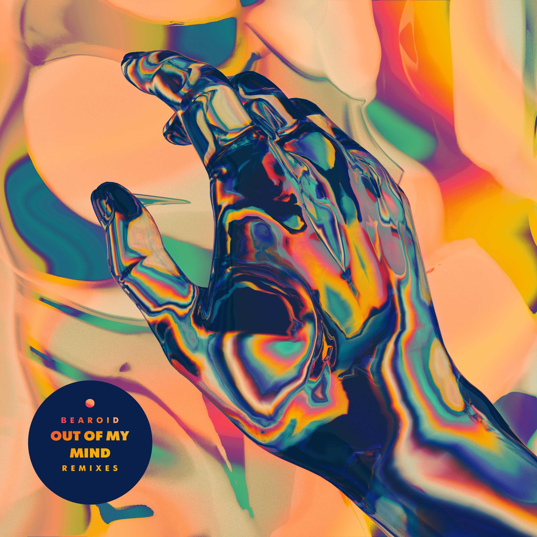 Bearoid – Out Of My Mind (Bastian Bux Remix)(Helsinkipro)