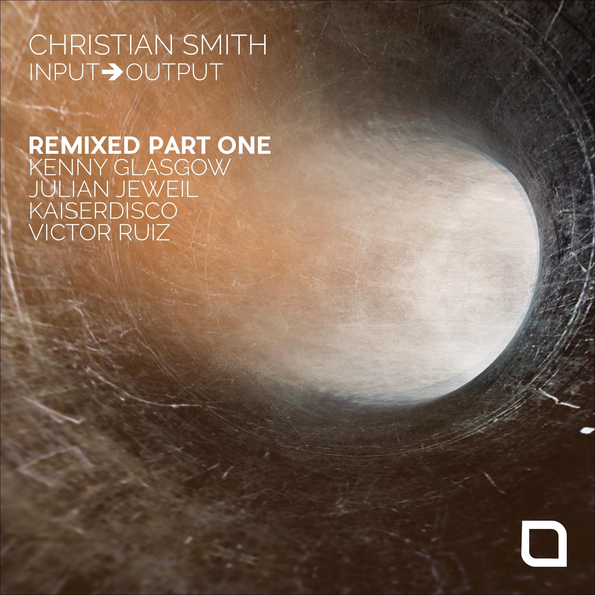Christian Smith – Blast Off (Victor Ruiz Remix)(Tronic Music)