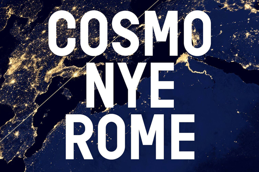 Cosmo NYE Festival