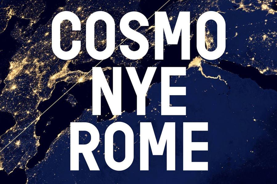 Cosmo Rome