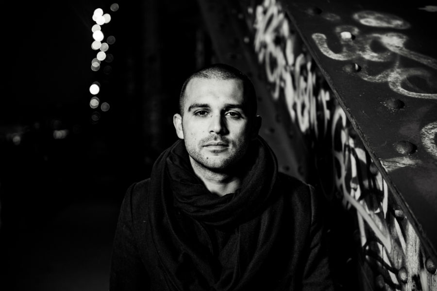 "Ilario Alicante: ""A DJ Should Read What Is Going On Around And Play The Right Music No Matter Where You Are"""