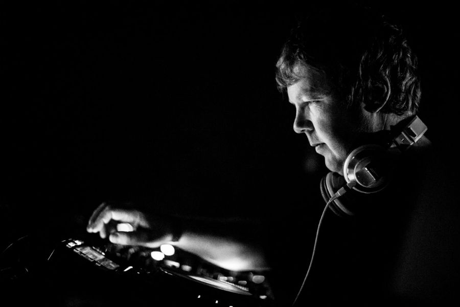 John Digweed To Release 5-CD 'Live In Brooklyn' Package