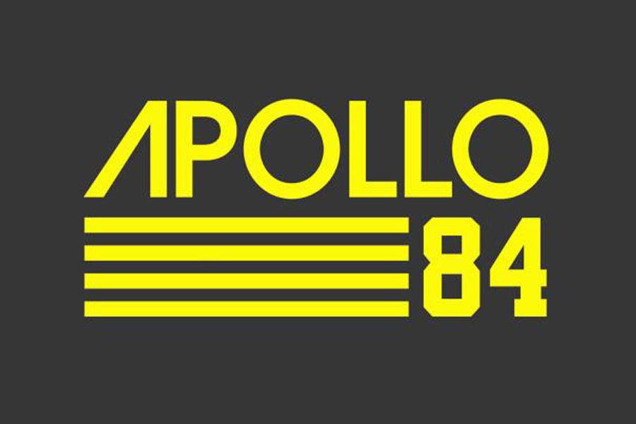 Apollo 84