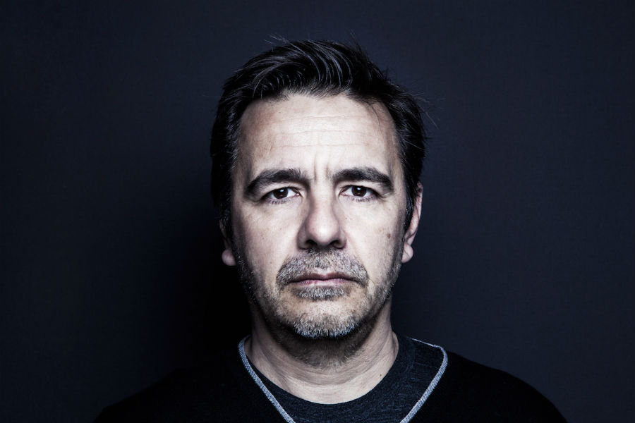 Laurent Garnier Awarded With French Legion Of Honor Recognition