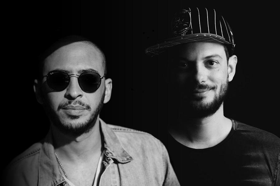 Sirus Hood And Sacha Robotti Embark In A US Tour
