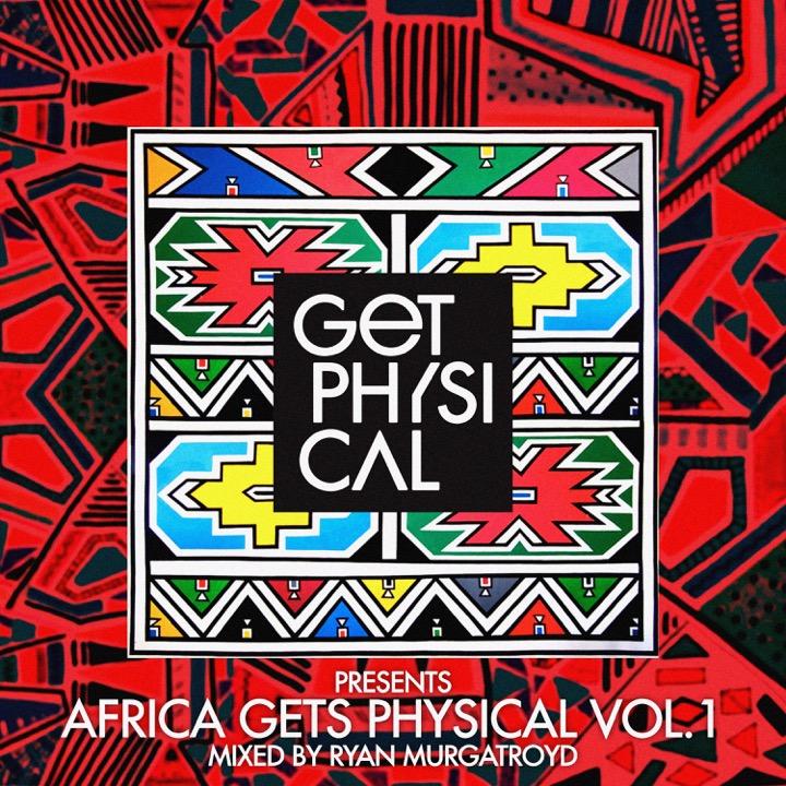 Aero Manyelo – Mooki (Get Physical Music)