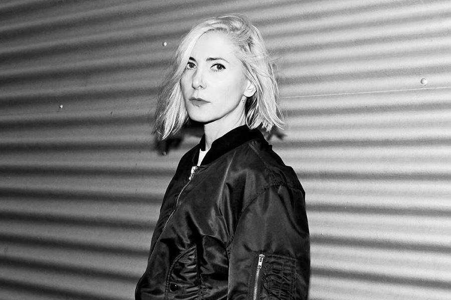 Ellen Allien To Host 'Vinylism' Events At Her Favorite Record Shops