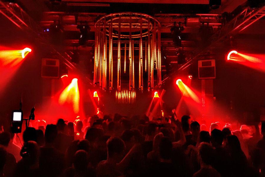 HYTE Amsterdam – January 2017