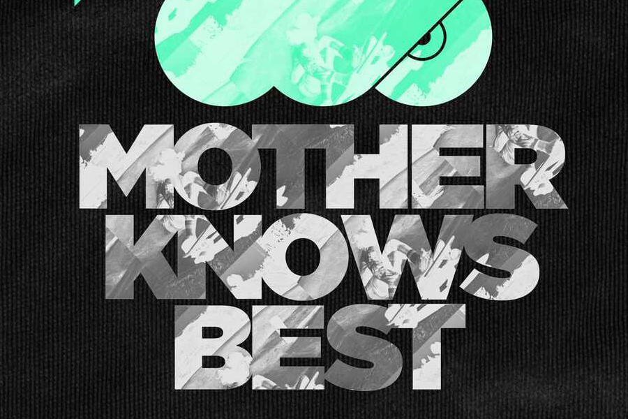 VA – Mother Knows Best 4 (Mother Recordings)