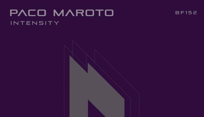 Paco Maroto – Intensity (D – Formation Remix)(Beatfreak Recordings)