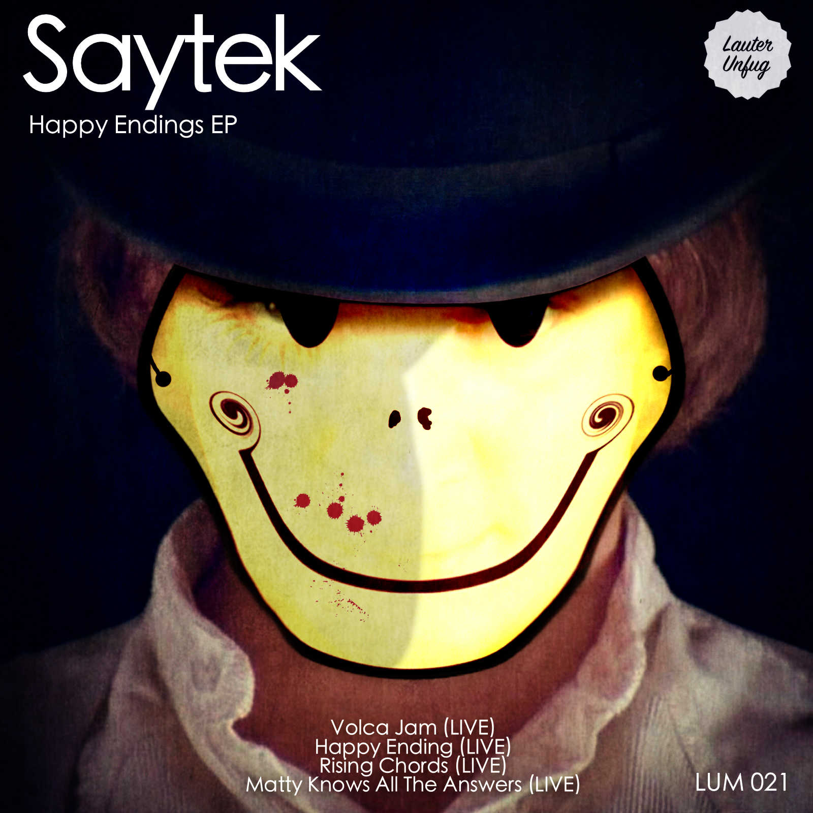 Saytek – Matty Knows All The Awnsers (Lauter Unfug)