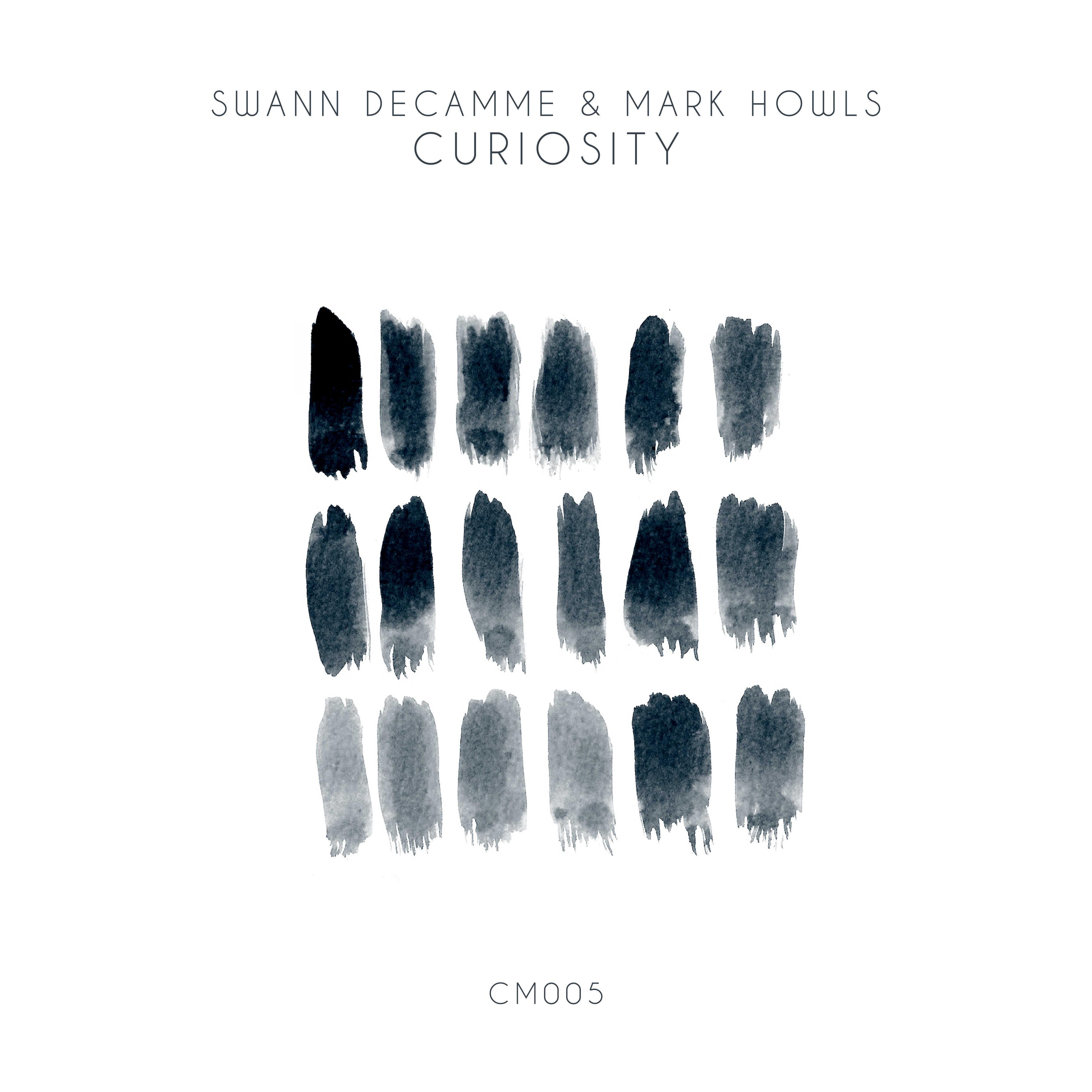 Swann Decamme & Mark Howls – Greedy (Curiosity Music)