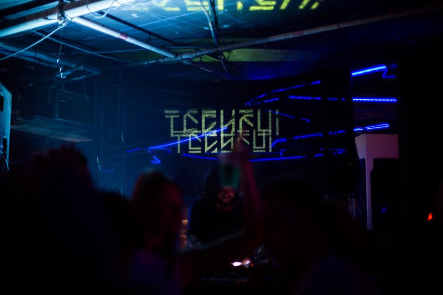 TFUI002 Release Party © Souad Hervé 56
