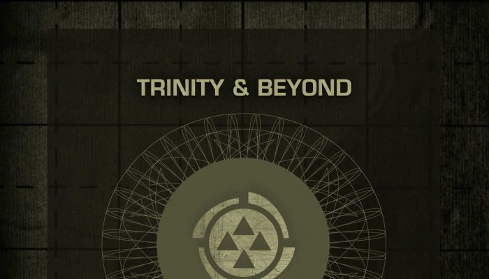 Trinity & Beyond – Urban Jungle (Android Musiq)