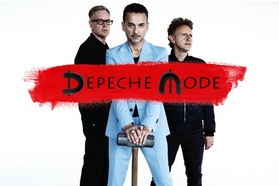 Depeche Mode Premieres 'Where's The Revolution' (Video)