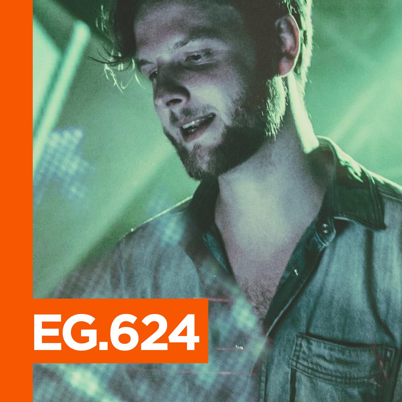 EG.624 Alec Troniq