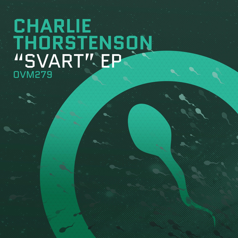 Charlie Thorstenson – Svart (Ovum Recodings)