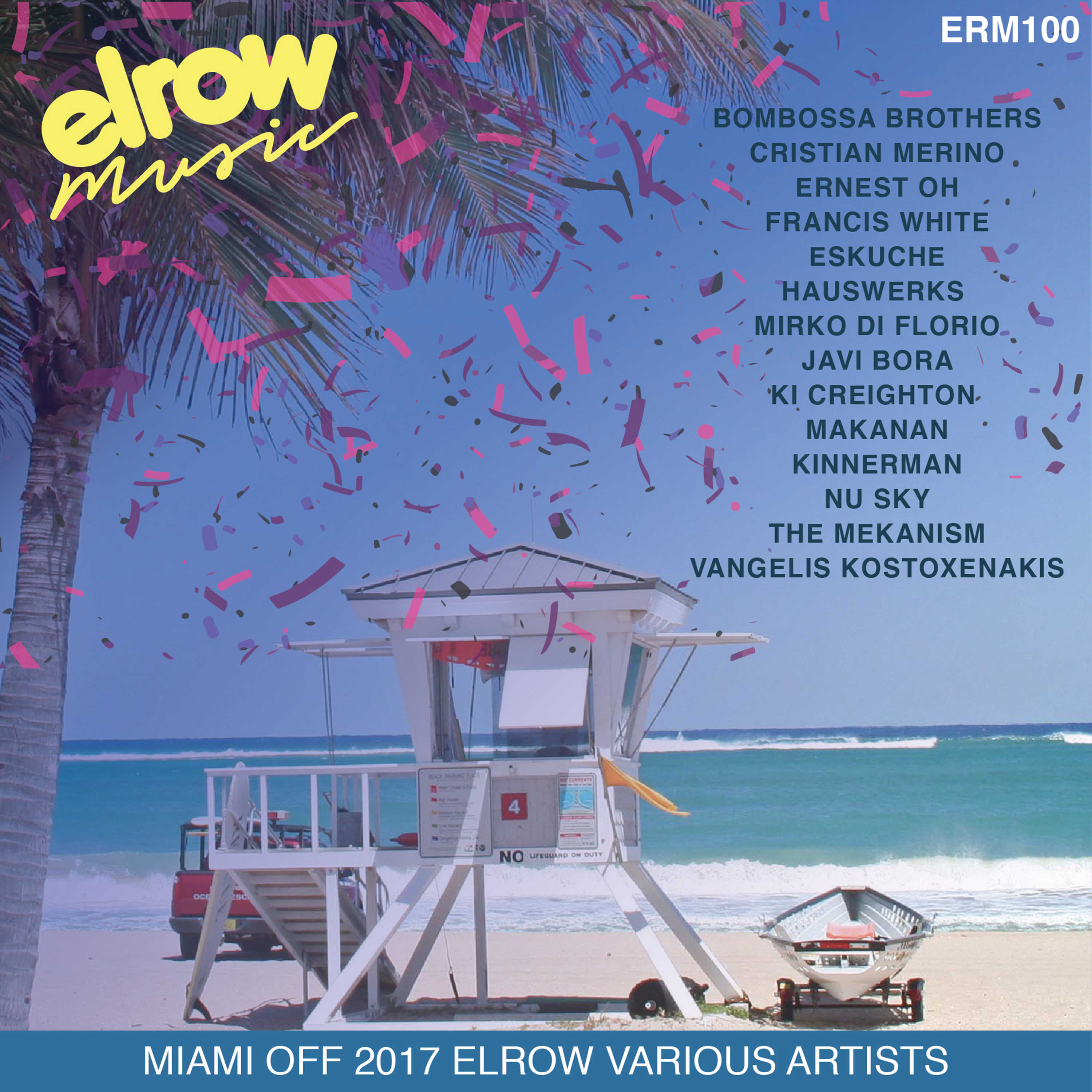 Hauswerks – Bass To Mouth (Elrow Music)