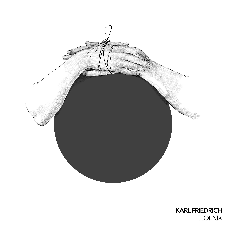Karl Friedrich – Phoenix (Fabio Giannelli Dub Edit)(Hommage)