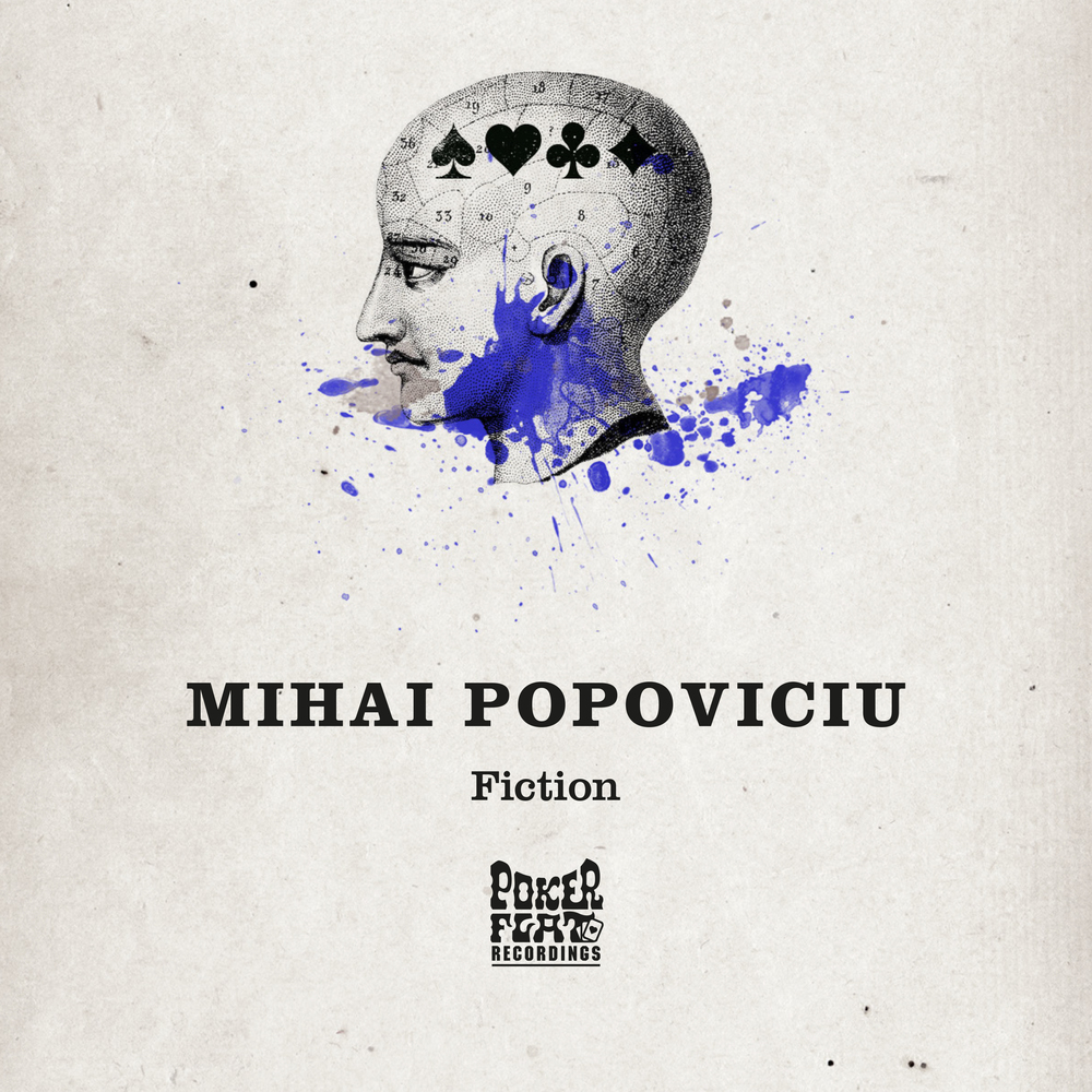 Mihai Popoviciu – Fiction (Poker Flat Recordings)