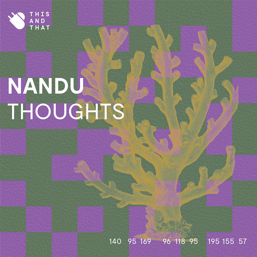 Nandu – The Clock (This And That)