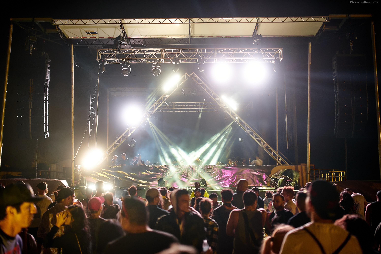 Rapture Festival 2017 – Photo: ValtersBoze.com