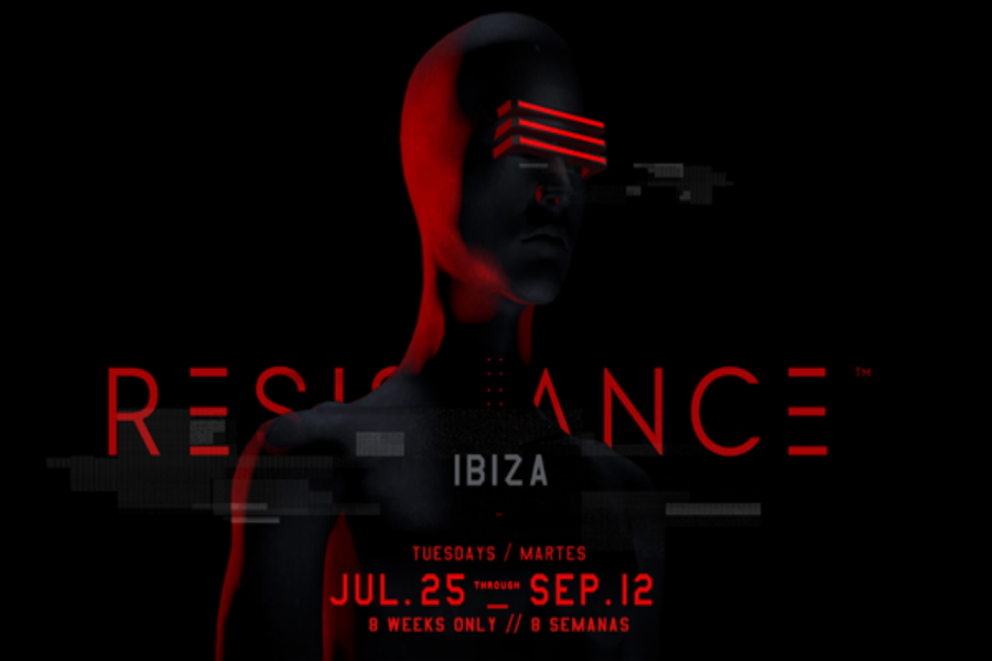 Resistance Confirms Exclusive Sasha & Digweed Ibiza Residency (Video)