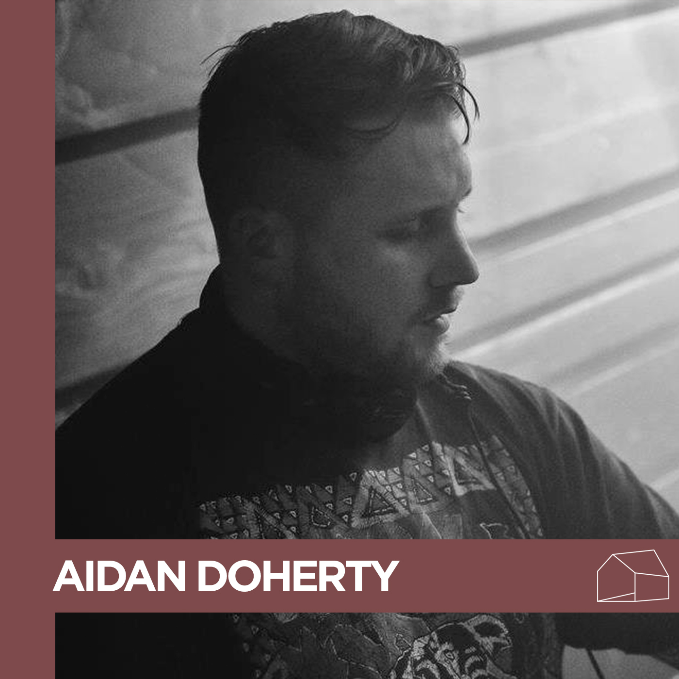 The Collective Series: Warm Up – Aidan Doherty